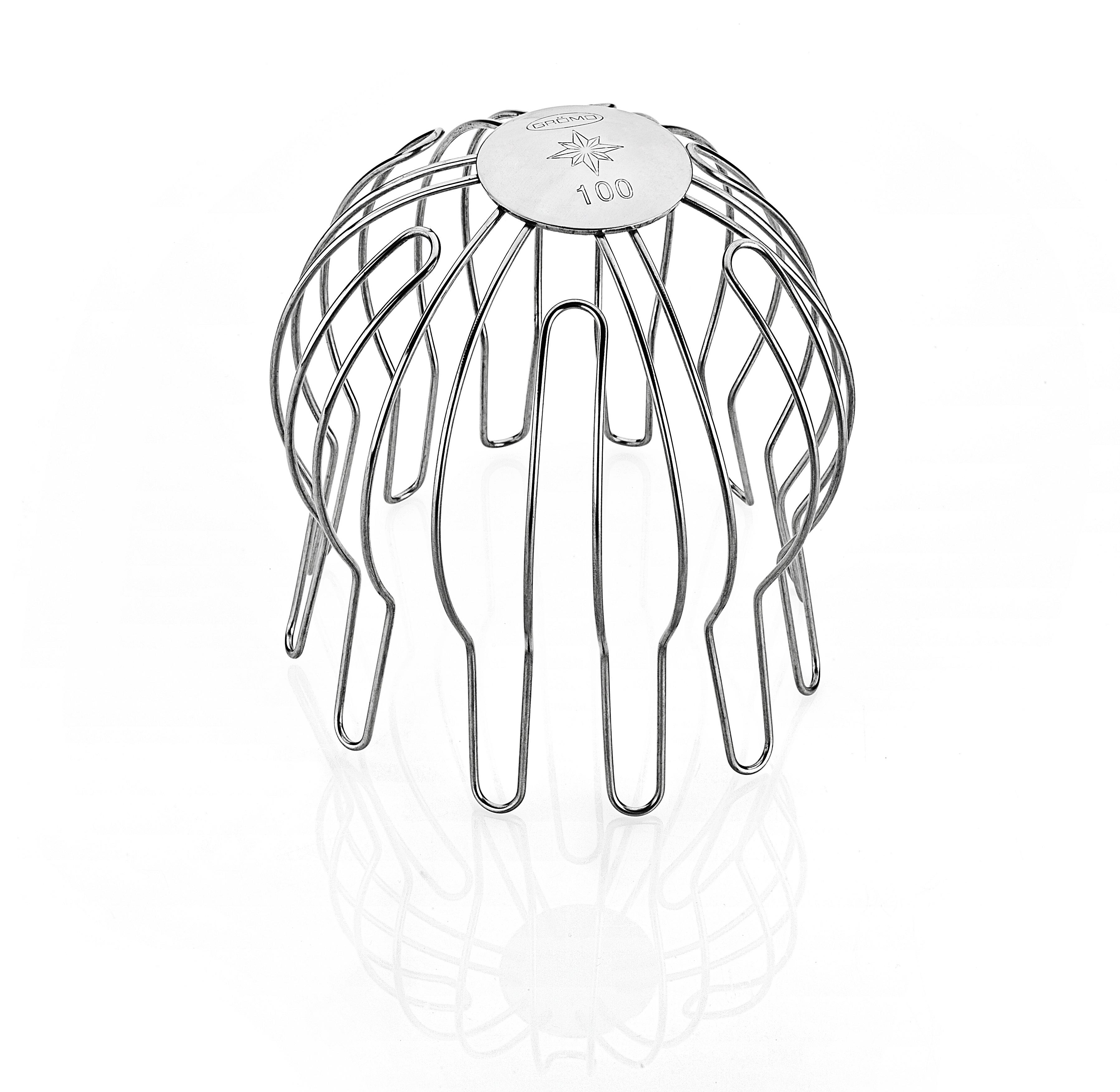 schutz vor laub in regenrinne und fallrohr gr mo. Black Bedroom Furniture Sets. Home Design Ideas